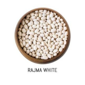 Rajma White