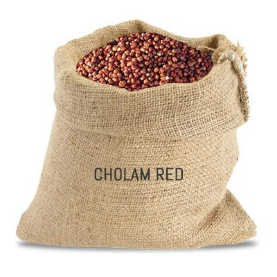 cholam red