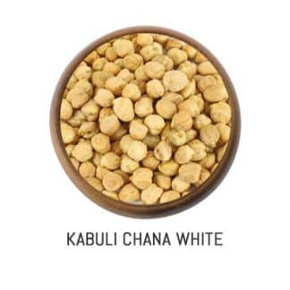 kabuli chana white